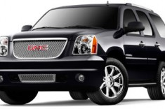 2009 GMC Yukon Denali 