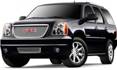 2009 GMC Yukon Denali Photos