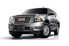 2009 GMC Yukon Hybrid 