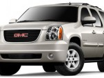 2009 GMC Yukon SLT w/4SB