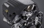 Ward's Auto reveals '10 Best Engines' list for 2009