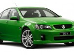 2009 Holden Commodore SS-V