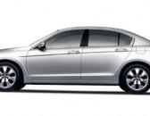 2009 Honda Accord Sdn EX-L