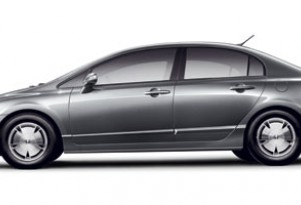 Honda Civic Hybrid: Battery Unreliable, Consumer Reports Says