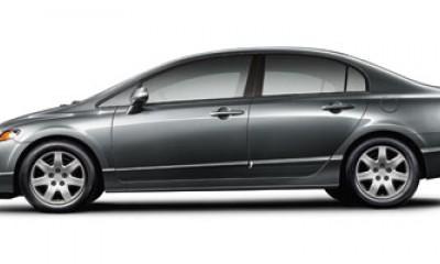 2009 Honda Civic Photos