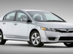 2009 Honda Civic sedan