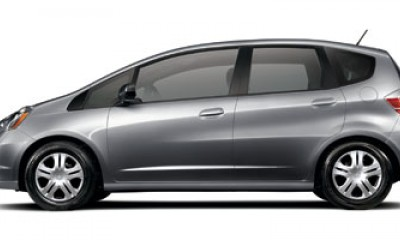 2009 Honda Fit Photos