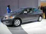 Honda's Insight: First To Market Now Has Lowest Price