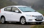 More details, photos of Honda Insight emerge ahead of Detroit