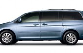 2009 Honda Odyssey Photos