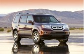 2009 Honda Pilot Photos