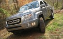 Next Gen Honda Ridgeline Lighter, More Efficient and Aerodynamic