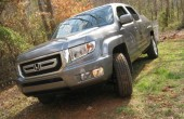 2009 Honda Ridgeline Photos