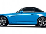Honda S2000 Bows Out After 2009