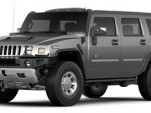 2009 HUMMER H2 SUV