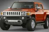 2009 HUMMER H3 Photos