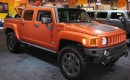 SEMA 2008: HUMMER's Still Here