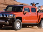 2009 Hummer H3T revealed ahead of Chicago debut