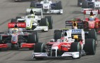 Return to form for former heroes at Hungarian GP