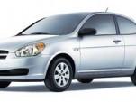 2009 Hyundai Accent Man GS
