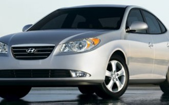 The 2009 Hyundai Elantra SE: Good, But Not Quite Good Enough