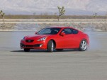 First Drive: 2010 Hyundai Genesis Coupe