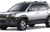 2009 Hyundai Tucson Photos