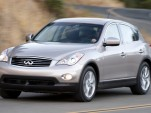 2009 Infiniti EX35
