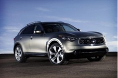 2009 Infiniti FX