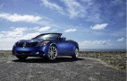 Infiniti G37 Convertible unveiled at the L.A. Auto Show