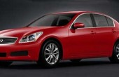 2009 Infiniti G37 Sedan Photos