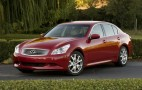 Report: 2011 Infiniti G25 Coming With V-6 But No Turbo