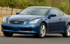 Infiniti announces pricing for 2009 G37 Sedan and Coupe