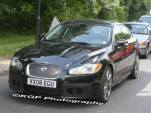 2009 Jaguar XF-R