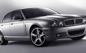 Jaguar Announces Plans For XJ Hybrid