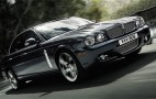 Jaguar updates XJ range