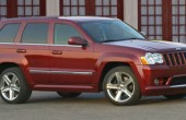 2009 Jeep Grand Cherokee Photos