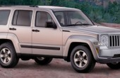 2009 Jeep Liberty Photos