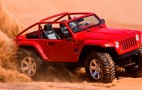 Mopar Underground unveils two new Jeep off-road concepts