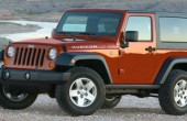 2009 Jeep Wrangler Photos