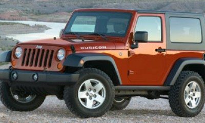 2009 Jeep Wrangler Photos