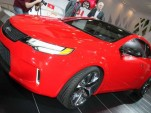 2009 Kia Koup Concept