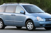 2009 Kia Sedona Photos