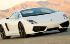 Lamborghini Posts Record Sales And Profit As Industry Struggles