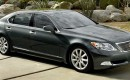 2009 Lexus LS 460 