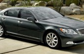 2009 Lexus LS 460 Photos
