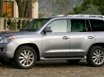2009 Lexus LX 570