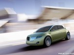 2009 lincoln c concept 005
