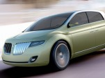2009 Lincoln C Concept