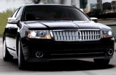 2009 Lincoln MKZ Photos